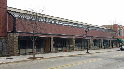 Du Page County Commercial For Sale: 195 North York Street