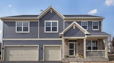 Bartlett Single Family Home For Sale: 122 Bennington Lane
