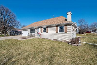 Aurora Single Family Home New: 2011 Coral Avenue