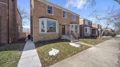 Single Family Home For Sale: 5310 North Virginia Avenue