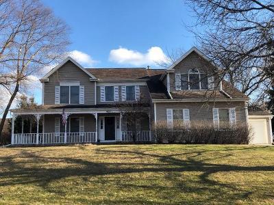 Sleepy Hollow Single Family Home Price Change: 901 Glen Oak Drive