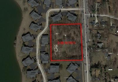 Joliet Residential Lots & Land For Sale: 2623 Essington Road