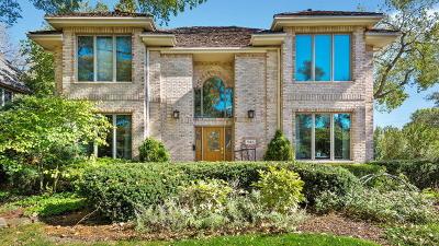 Hinsdale Single Family Home For Sale: 943 Allmen Avenue