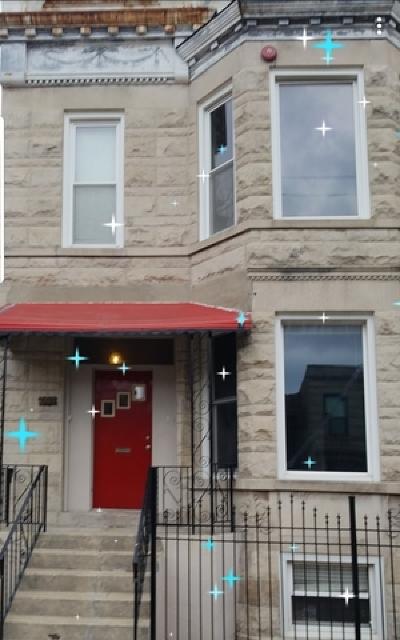 Multi Family Home For Sale: 2447 North California Avenue