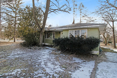 Lisle Single Family Home For Sale: 5612 Lenox Road