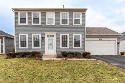 Aurora Single Family Home For Sale: 2916 Fairmont Avenue