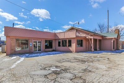 Commercial For Sale: 222 Dundee Avenue