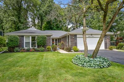 Deerfield Single Family Home For Sale: 860 Mountain Drive