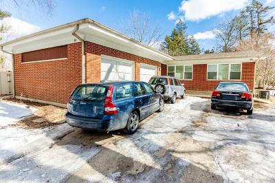 Dekalb Multi Family Home For Sale: 10 Moraine Terrace