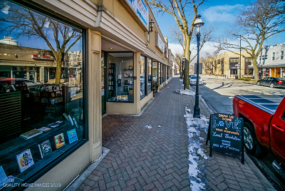 Homewood Commercial For Sale: 2015 Ridge Road