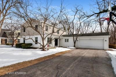 Deerfield Single Family Home For Sale: 625 Wicklow Road
