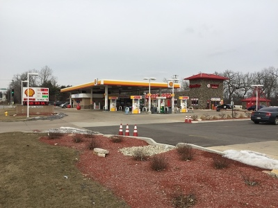 West Chicago Commercial For Sale: 9999 1234 Street