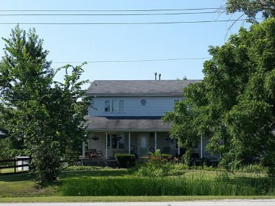 Tinley Park Single Family Home For Sale: 4935 175th Street