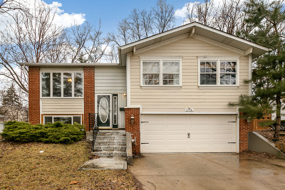 Woodridge Single Family Home Contingent: 2716 Mohawk Avenue