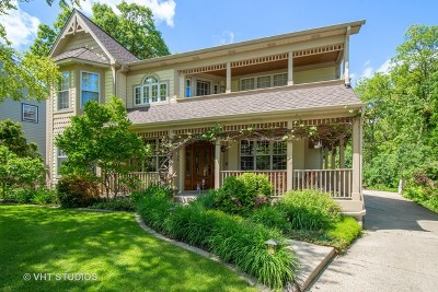 Lake Zurich Single Family Home For Sale: 408 Lois Lane
