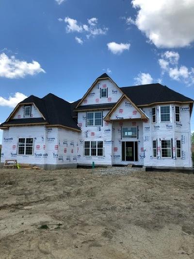 Single Family Home For Sale: 4543 Shumard Lane