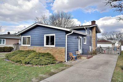 Elmhurst Single Family Home For Sale: 789 South Berkley Avenue