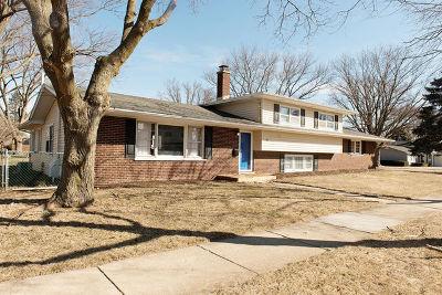 Maplebrook Single Family Home For Sale: 141 Tupelo Avenue
