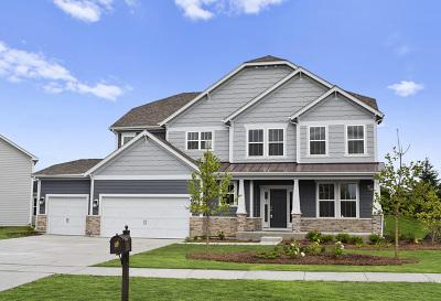 Single Family Home For Sale: 4335 Littleleaf Road