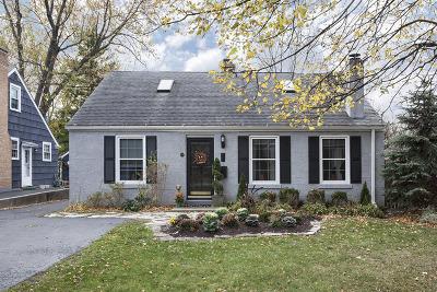 Highland Park Single Family Home For Sale: 930 Park Avenue West