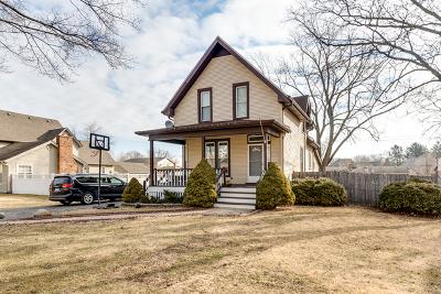 La Grange Single Family Home For Sale: 725 9th Avenue