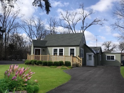 Bensenville Single Family Home Re-Activated: 304 Miner Street