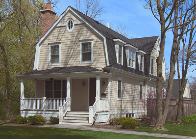 Lake Forest Single Family Home For Sale: 131 Washington Road