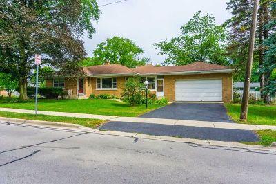 Villa Park Single Family Home For Sale: 122 East Madison Street