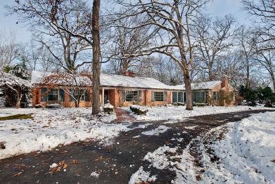 Kane County Single Family Home For Sale: 33w420 Shagbark Lane
