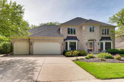 Breckenridge Estates Single Family Home Price Change: 720 Mesa Drive