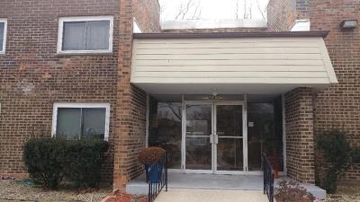 Homewood Condo/Townhouse For Sale: 2807 Willow Road #103