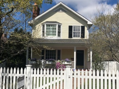 Lake Forest Single Family Home For Sale: 508 Ryan Place