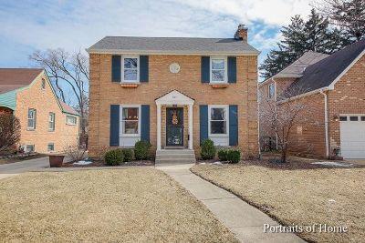 Elmhurst Single Family Home For Sale: 421 North Maple Avenue