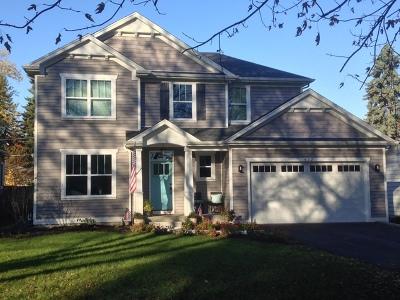 Wheaton Single Family Home For Sale: 1016 South Gables Boulevard