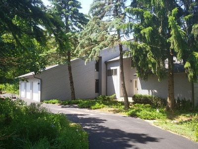 Barrington Single Family Home For Sale: 25676 West Cuba Road