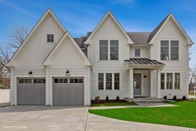 Elmhurst Single Family Home For Sale: 469 South Sunnyside Avenue