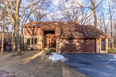 Lombard Single Family Home For Sale: 21w313 Cortland Avenue