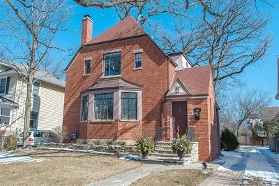 Winnetka Rental For Rent: 419 Provident Avenue