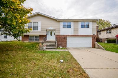 Wheaton Single Family Home For Sale: 1716 College Lane