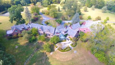 Barrington Single Family Home For Sale: 541 Merri Oaks Road