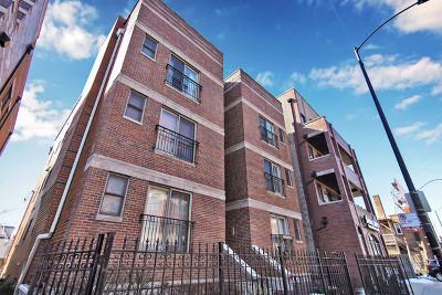 Condo/Townhouse For Sale: 2461 West Foster Avenue #3E