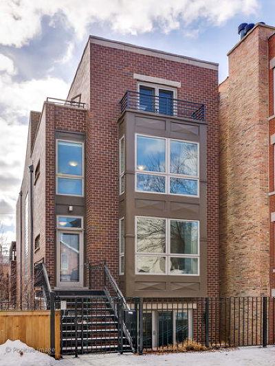 Rental For Rent: 1121 West Chestnut Street