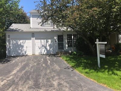 Condo/Townhouse For Sale: 336 Cane Garden Circle