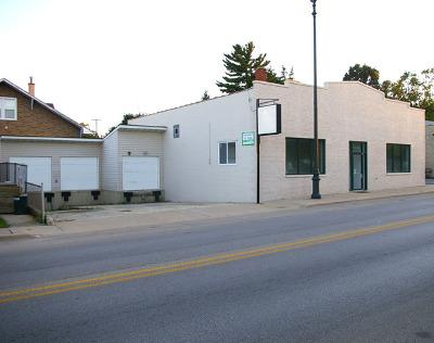 Joliet Commercial For Sale: 506 Ruby Street