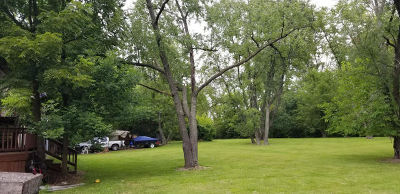 St. Charles Residential Lots & Land For Sale: 34w973 Villa Maria Road