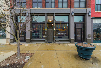 Bloomington Condo/Townhouse For Sale: 221 East Front Street #4