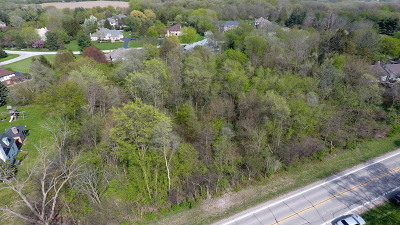 Kane County Residential Lots & Land For Sale: 6n891 Corron Road