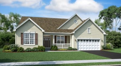 Elgin Single Family Home For Sale: 3617 Eldorado Road