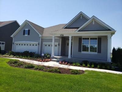 Elgin Single Family Home For Sale: 3613 Eldorado Road