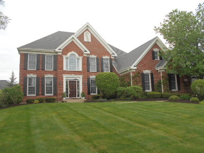 St. Charles Single Family Home For Sale: 3n940 Walt Whitman Road